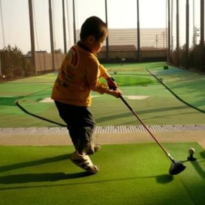 ゴルフのスイングを覚える中で、思うこと