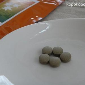 ご飯のお供に万能おかず生姜◆花粉症対策!甜茶粒サプリメント