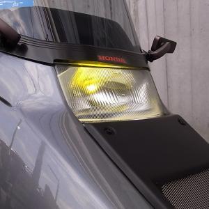 フュージョン LED