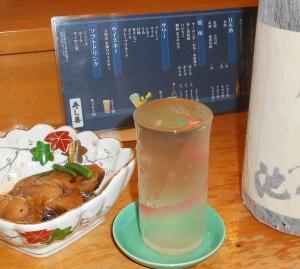 旨い寿司を食べ中国に行くだ
