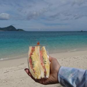 奄美大島旅行の記録 2