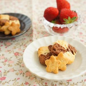 子どもクッキングおやつ部手作りクッキー