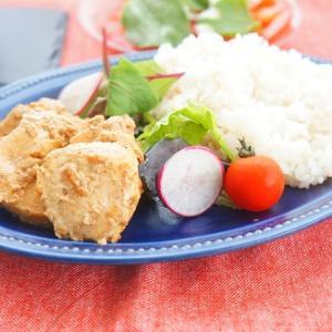 【スパイスアンバサダー】お弁当にも便利な鶏胸肉のタンドリーチキンでワンプレートごはん
