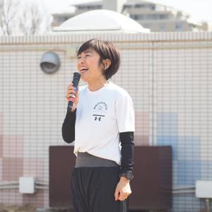 314はミチヨの日(笑)国際女性デー月間。駆け抜けた前半。