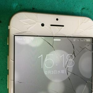 iPhone6・6Plusの画面割れや水没なら0120-706-919まで☆町田☆小田急相模原☆新松田☆栢山