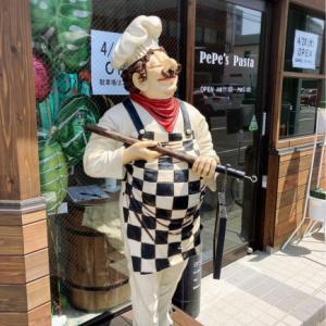 pepe's pasta(ぺぺズパスタ)