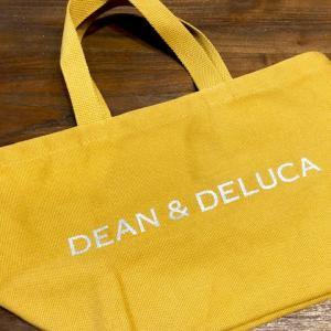 DEAN&DELUCA行った。