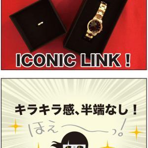 [PR] DW新作 ICONIC LINK