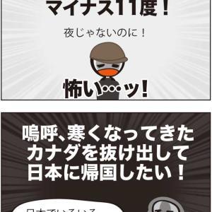 日本に帰国したいけれど自主隔離で有給が消える件。