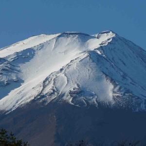 秋の富士山PICA富士吉田でキャンプです②⛺️