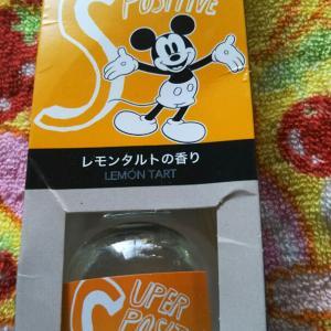 ☆ミッキーのアロマディフューザー☆