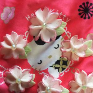 ☆桜とコアラのマーチ☆
