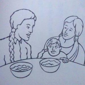 メルマガ人生学校便り1967 本日の授業『アメリカ・インディアンの教え(2)~家族を大切にする』