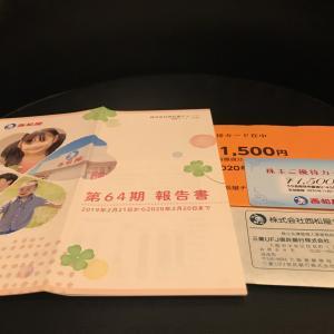 【7545】西松屋チェーン/新型肺炎による売上耐性高く、予想外の上振れも視野。