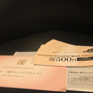 【9266】一家ダイニングプロジェクト/「博多劇場」に絞った成長ストーリーの再提示が望まれる。