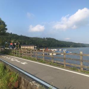 ファナック外観見学&東急ハーベストクラブ山中湖。