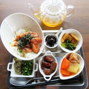 Fisherman's cafe(フィッシャーマンズ カフェ )出汁茶漬けランチ