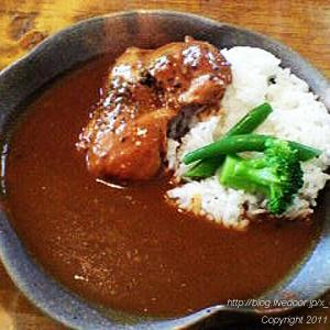 Curry&Café Ghi Ghi (カレーと珈琲の店 ギギ) チキンカレー とろとろチーズのカレードリア 10