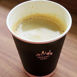 新オープン LAWSON(ローソン)瀬戸内長船町店 マチカフェ コーヒー