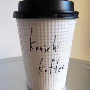 プレオープン 小西珈琲焙煎所 エチオピア ホットコーヒー 豆販売