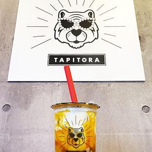 新オープン 黒糖タピオカ専門店 TAPITORA(タピトラ)西大寺店 タピトラ マンゴーミルク