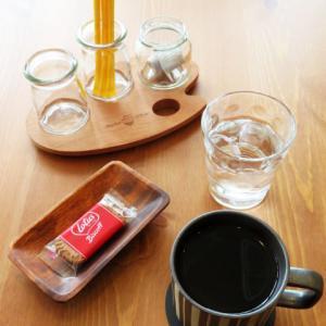 新オープン コーヒーと雑貨 UNO コーヒーチェリーティー
