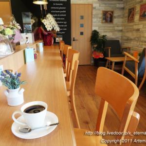 新オープン Cafe de OZ(カフェ ド オズ )