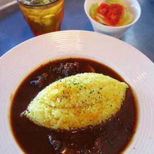 CAFE ANNELURE(カフェ アンリュール) 純喫茶牛筋カレー