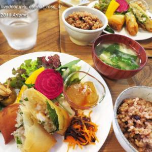 新オープン 発酵カフェ めぐり めぐりランチ Cafe工房 Tenjin(テンジン)の間借りカフェ