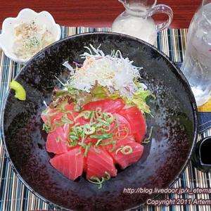 新オープン DAYS(デイズ)お得なマグロ丼 広島風お好み焼き おこや(okoya)の姉妹店