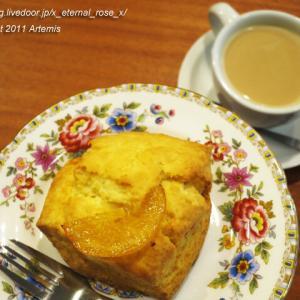 ONSAYA COFFEE(オンサヤコーヒー )表町店 スコーン ブレンドコーヒー 17
