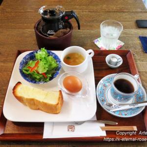 移転オープン ナカニシ珈琲 オリジナルブレンドコーヒーの ずっとモーニング