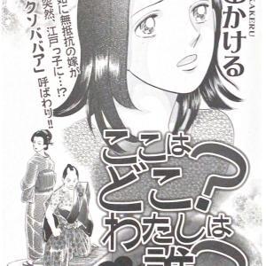 【宣伝】 別冊家庭サスペンス2月号【再録】