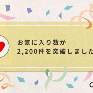 【再掲】500円オフクーポンプレゼン中