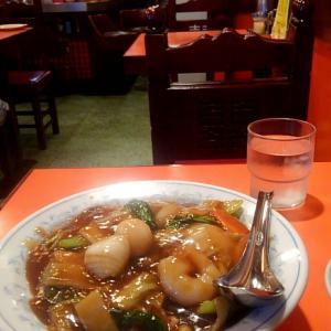 中華丼、なんて安易なネーミング