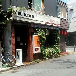 喫茶店メシ