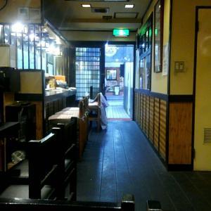 がっかりな飲食店と昔、寝落ちした映画