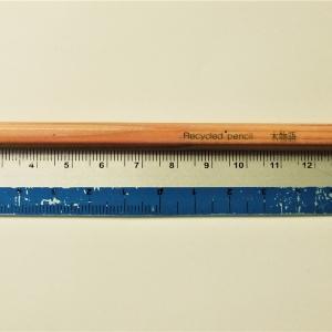 自分に一番いいペンの長さを追究する~第5回目調査~