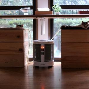 暖話室のカスタマイズ