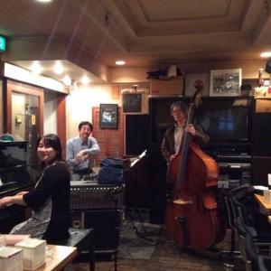 ピアノトリオ♪〜平成最後の日