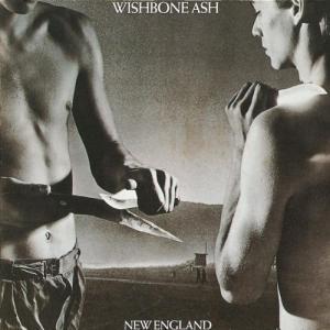 Wishbone Ash - Mother of Pearl