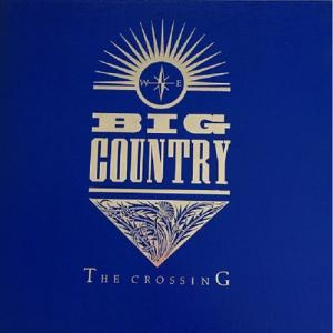 Big Country - In A Big Country 勝てた!! ラクビー