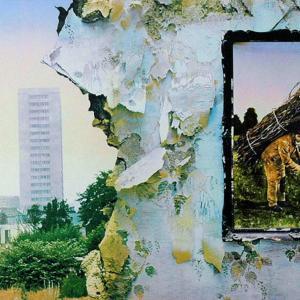 Led Zeppelin-When The Levee Breaks 堤防が決壊するとき