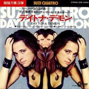 Suzi Quatro-Daytona Demon