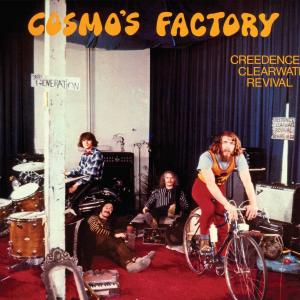 Creedence Clearwater Revival-Who'll Stop TheRain