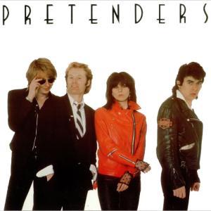 Pretenders-Space Invader
