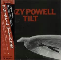 Cozy Powell - Sunset