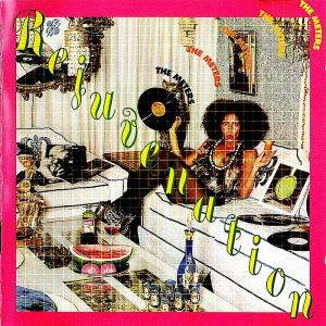 The Meters - Hey Pocky A-Way