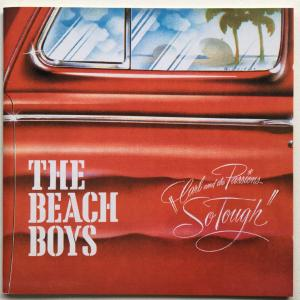 The Beach Boys- Here She Comes