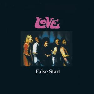 Love - The Everlasting First